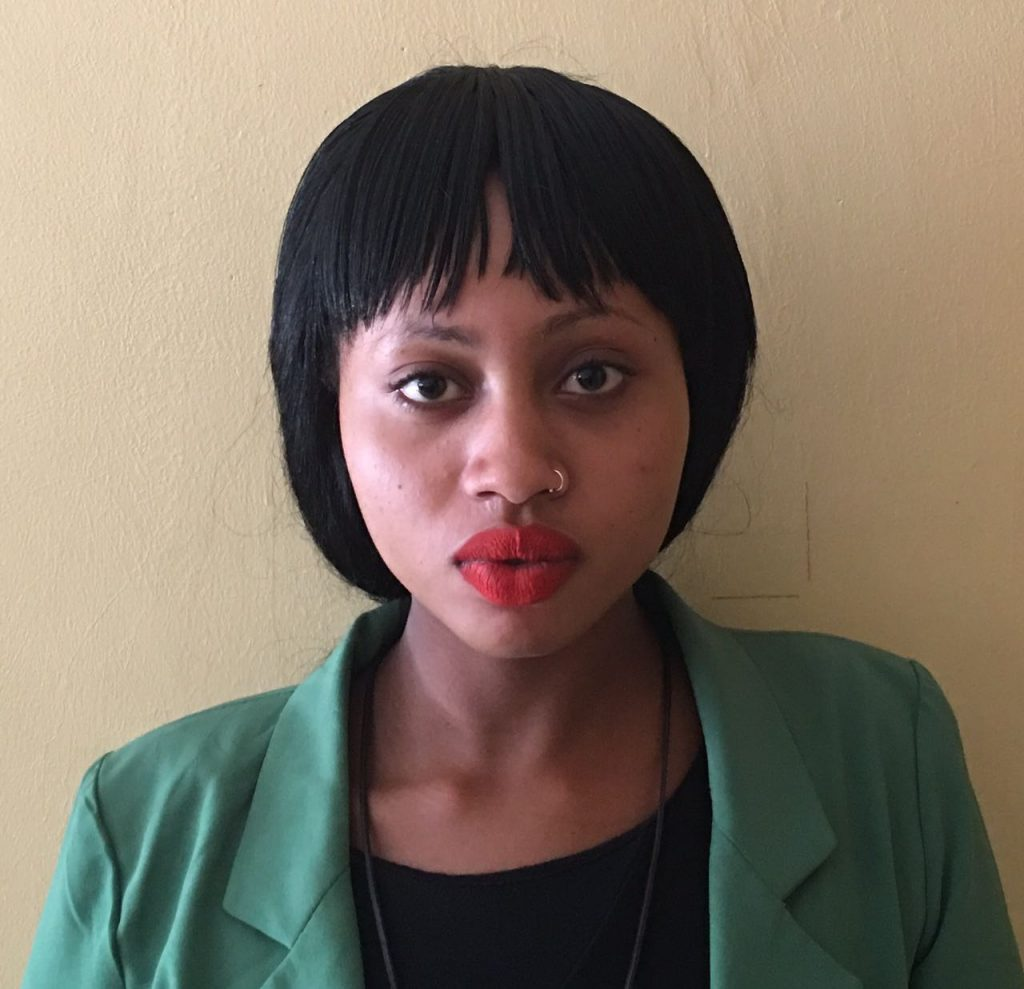 Beijou Uwase