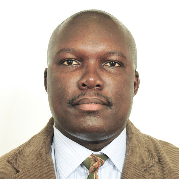 Joseph Otieno